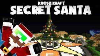 KaoshKraft - Christmas Presents!