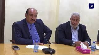 لجنة فلسطين النيابية تثمن مواقف جلالة الملك الداعمة لحقوق الفلسطينيين - (16-4-2018)