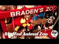 Stuffed Animal Storage | How To Build A Stuffed Animal Zoo | Woodworking