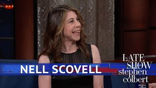 Nell Scovell Tries Writing Jokes In Trump's Voice