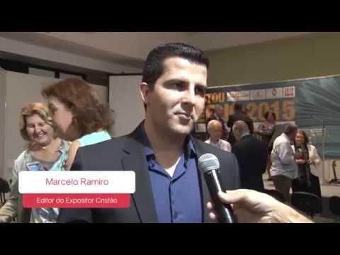 Expositor Cristão vencedor do Prêmio Areté