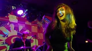 """The Jackets """"Wasting My Time"""" & """"Freak Out"""" at Nambucca London April 21st 2019"""