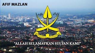 "Video Malaysia State Anthem: Pahang - ""Allah Selamatkan Sultan Kami"" download MP3, 3GP, MP4, WEBM, AVI, FLV Oktober 2018"