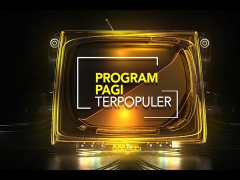 Cover Lagu Pemenang Nominasi Program Pagi Terpopuler