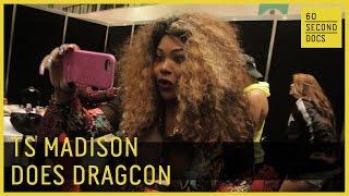TS Madison Does DragCon