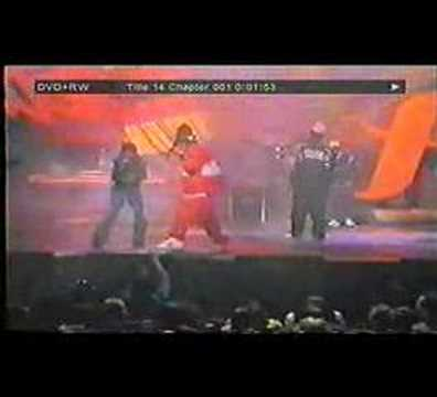 The Fugees - Fu-Gee-La (live at the Apollo) 1995
