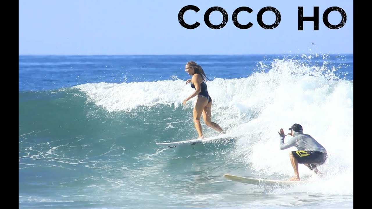 Coco Ho (3487) - Babe Of The Day