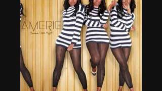 Watch Amerie Forecast Intro video