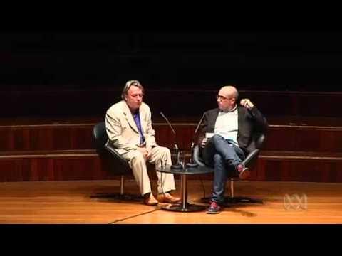 Big Ideas - Christopher Hitchens