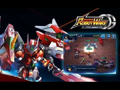 Demogorgon Robot Wars - Android Gameplay HD - YouTube