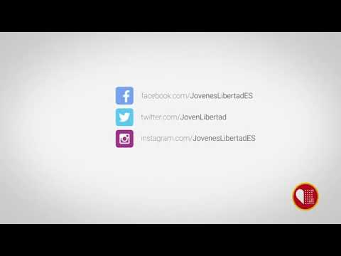 Presentación del equipo Jóvenes en Libertad from YouTube · Duration:  21 minutes 26 seconds