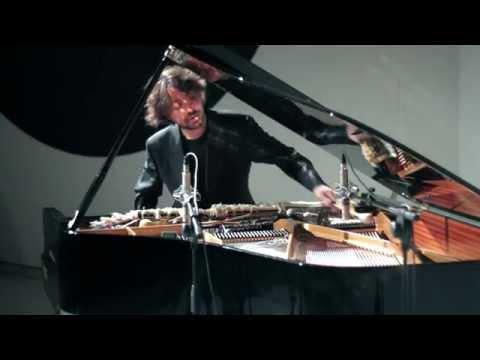 Mario Mariani - Suite for (un)prepared piano (2014)