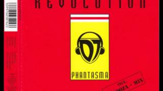 Revolution   Dj Phantasma  Club Mix