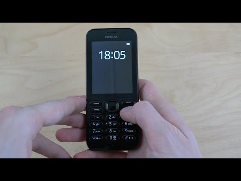 Nokia 222 - Unboxing!