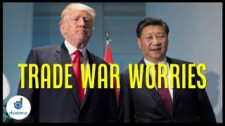 What's Going on with the Trade War? | Explained in 3 Mins
