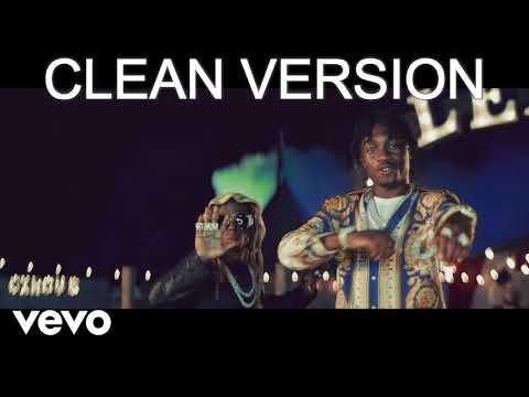 Lil Tjay - Leaked (REMIX) Ft Lil Wayne (CLEAN VERSION)