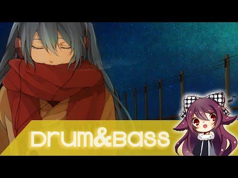 【drum&bass】dj-okawari---luv-letter-(wisp-x-remix)-[free-download]