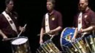 """Concert Tambours BGHA """"La Deppennette"""" de José Deppen"""