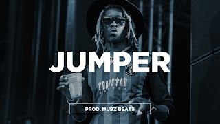 "(Free) Young Thug Type Beat 2016 x Future ""Jumper"" 