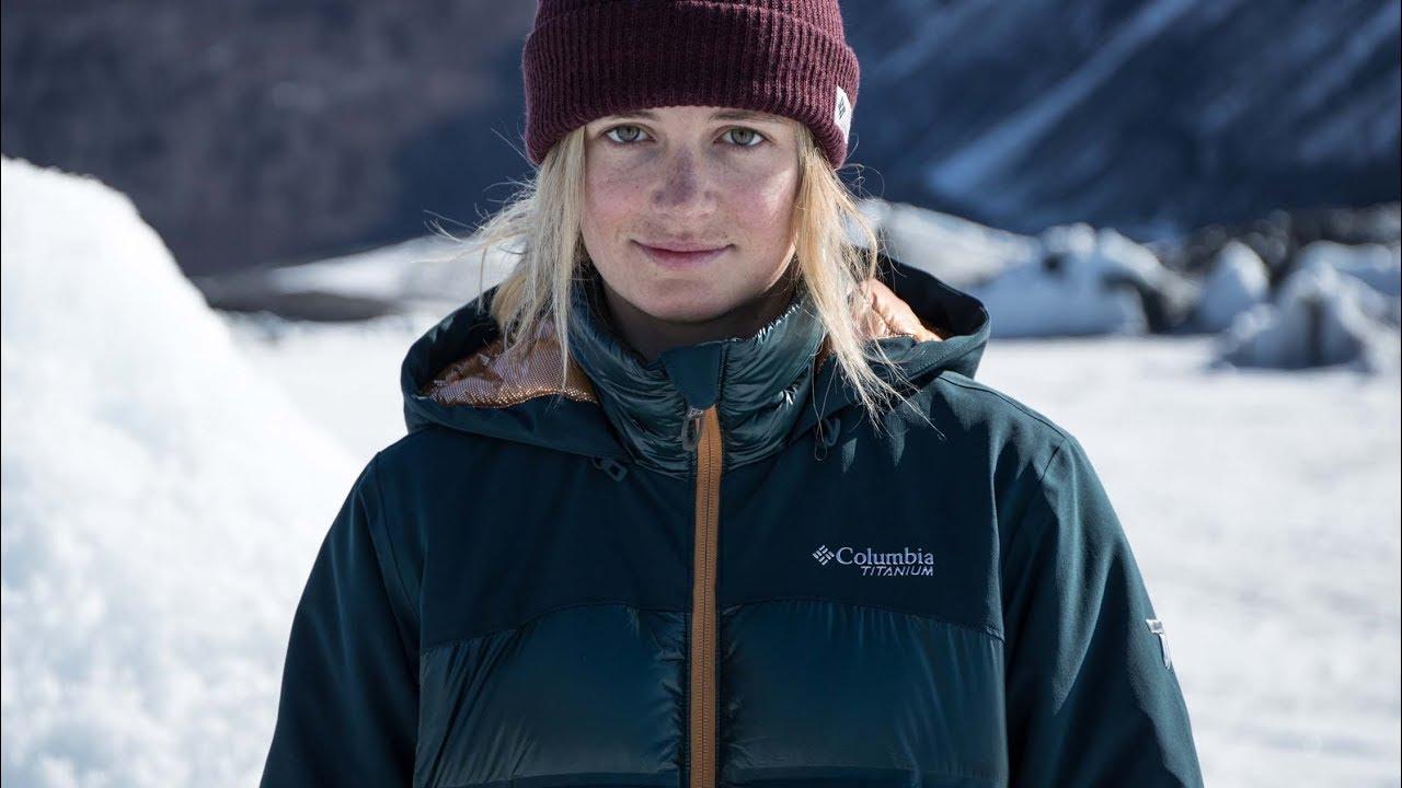 Women's Heatzone 1000 Turbodown Hooded Jacket