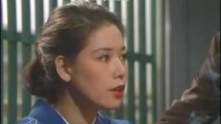 熱中時代・刑事編でのひし美ゆり子さんです。