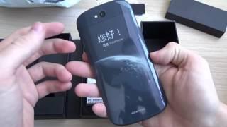 YotaPhone 2 з Aliexpress за 8000 РУБЛІВ! РОЗПАКУВАННЯ ТА ОГЛЯД ТЕЛЕФОНУ йотафон