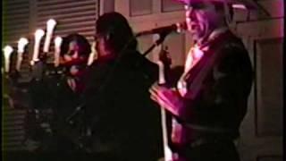Los Illegals and Concrete Blonde performing La Llorona