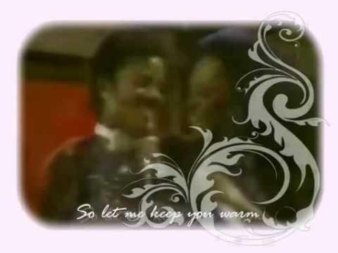 The Lady In My Life(full version)-Michael Jackson【Lyrics】