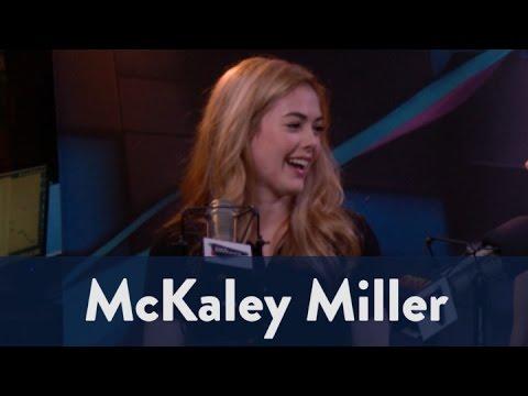 McKaley Miller Part 23  The Kidd Kraddick Morning
