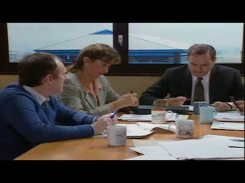 meetings bloody meetings video Meetings, bloody meetings is a 1976 british comedy training film that stars john cleese as a bumbling middle manager the film was written by john cleese and antony jay, and was produced by cleese's production company video arts.