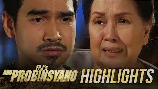 Lola Flora thanks the CIDG boys | FPJ's Ang Probinsyano