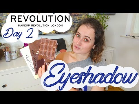 Revolution week | Tashaly | Day 2