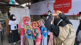 I Do Care: Indonesia Digital Inclusion for A Better Life Society