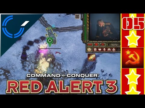 Most Equal - 05 - Command and Conquer: Red Alert 3 with Galm - Soviet Campaign