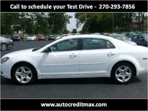 2009 Chevrolet Malibu available from Auto Credit Max