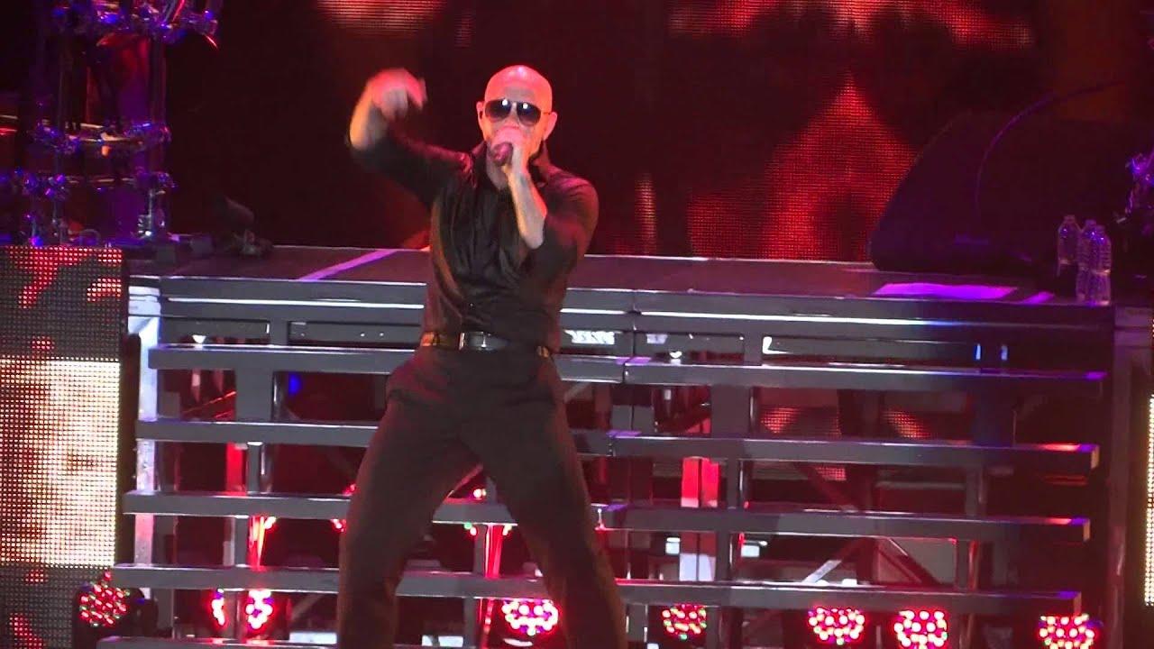 Pitbull   Hey Baby (Drop It To The Floor) Ft. T Pain