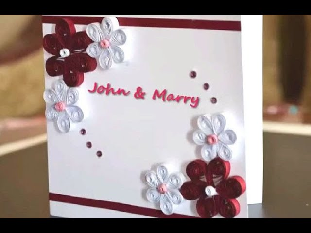 Card Making Greetings Card Decoration Kit Scrapbooking Kids DIY- Craft Handmade