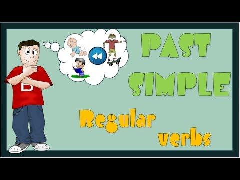 Past Simple: English Language