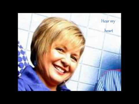 Hear My Heart - Jeff & Sheri Easter (with lyrics)