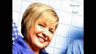 Hear My Heart - Jeff & Sheri Easter (with lyrics)