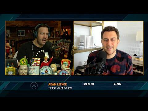 Adam Lefkoe on the Dan Patrick Show (Full Interview) 4/23/21