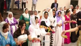 Repeat youtube video Botan & Zeynep *Kurdische Hochzeit* 26.04.2014 - Visbek PART (4) Muzik: Mahsun Ciziri & EvinVideo