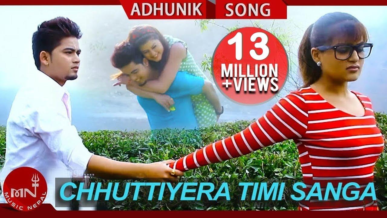 Chhuttiyera Timi Sanga DIGI 1604397 by PRAMOD KHAREL Full HD