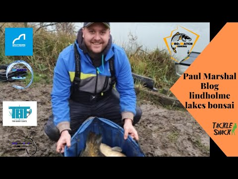 5th March 2020 Lindholme Lakes Bonsai Peg 24