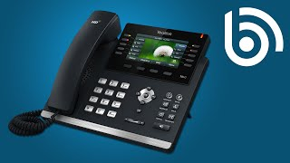 Yealink T48G VoIP SIP Phone Introduction