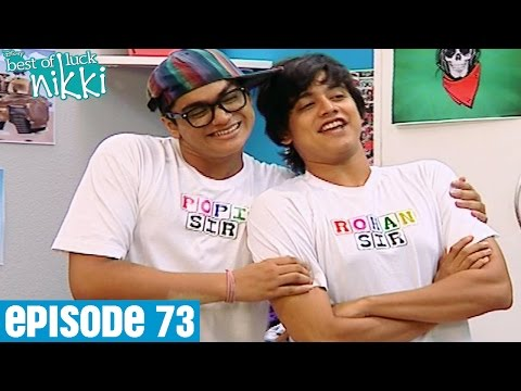 Best Of Luck Nikki | Season 3 Episode 73 | Disney India Official