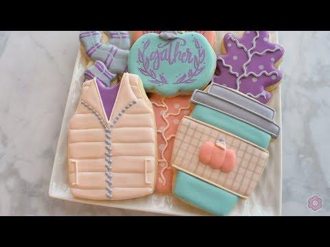 cozy-fall-cookie-tutorial---five-designs!