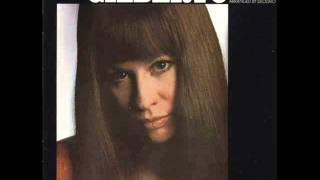 Astrud Gilberto with Stanley Turrentine - Ponteio