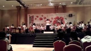 东海渔歌 (和平路华乐团)