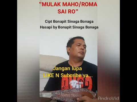 Mulak Maho/Roma Sai Ro